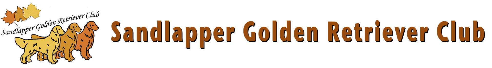golden retriever breeder kjen goldens logo
